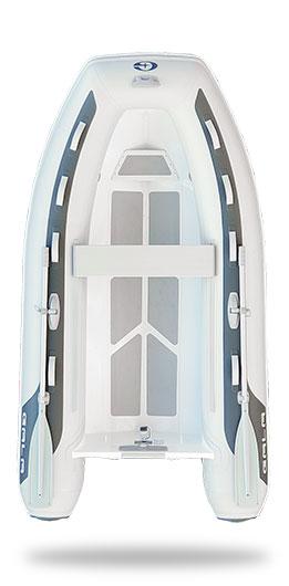 Nautique services La Rochelle - Vente de bateau à La Rochelle - Annexe Gala Lite A300