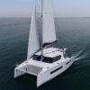 Nautique services La Rochelle - Vente de bateau à La Rochelle - Aventura Catamaran 34