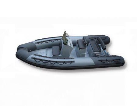 Nautique services La Rochelle - Vente de bateau à La Rochelle - Semi rigide 3D Tender Patrol 560