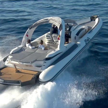 Nautique services La Rochelle - Vente de bateau à La Rochelle - BWA Premium 40 WL