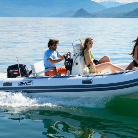 Nautique services La Rochelle - Vente de bateau à La Rochelle - BWA Sport 15 GT