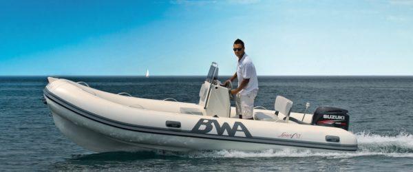 Nautique services La Rochelle - Vente de bateau à La Rochelle - BWA Sport 17 GT