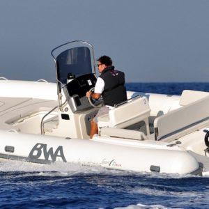 Nautique services La Rochelle - Vente de bateau à La Rochelle - BWA Sport 26 GT