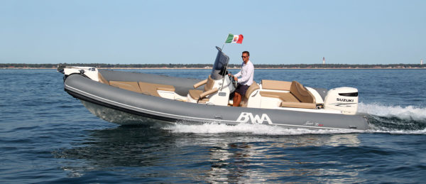 BWA Sport GT 26 - Nautique Services La Rochelle
