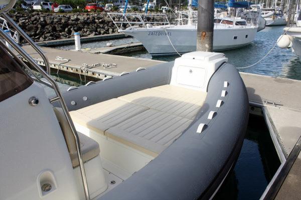 Nautique services La Rochelle - Vente de bateau à La Rochelle - Semi rigide 3D Tender Lux 550Nautique services La Rochelle - Vente de bateau à La Rochelle - Semi rigide 3D Tender Family 850