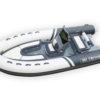 Nautique services La Rochelle - Vente de bateau à La Rochelle - Semi rigide 3D Tender Lux 500