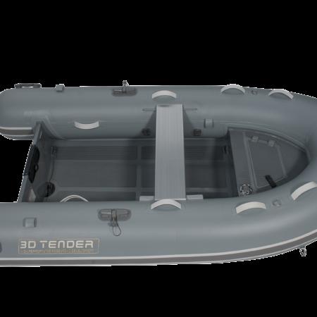 Nautique services La Rochelle - Vente de bateau à La Rochelle - Annexe 3D Tender Ultimate Rib 280