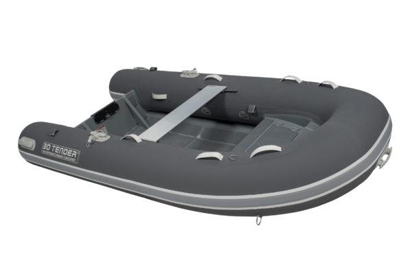 Nautique services La Rochelle - Vente de bateau à La Rochelle - Annexe 3D Tender Ultralight rib 330
