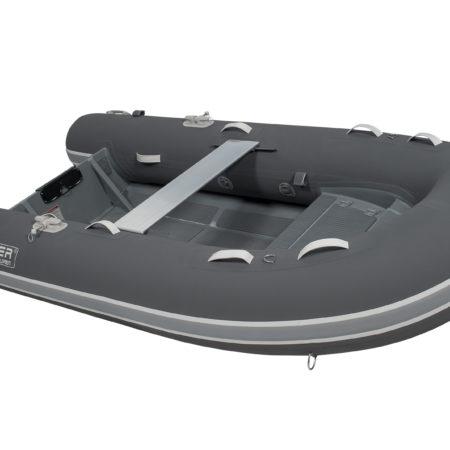 Nautique services La Rochelle - Vente de bateau à La Rochelle - Annexe 3D Tender Ultralight rib 250
