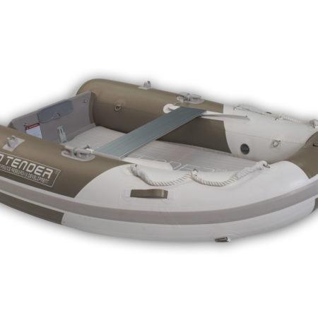 Nautique services La Rochelle - Vente de bateau à La Rochelle - Annexe 3D Tender Twin Fastcat 200