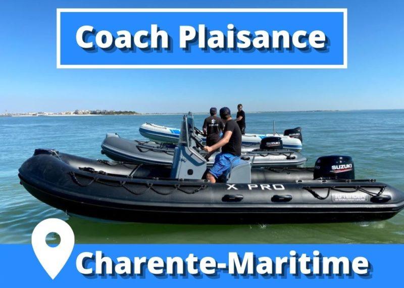 Nautique services La Rochelle - Vente de bateau à La Rochelle - Coach Plaisance Charente Maritime
