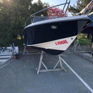 Nautique Services La Rochelle - Vente et Entretien - Windy Oceancraft 760