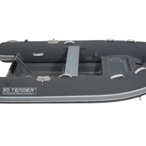 Nautique services La Rochelle - Vente de bateau à La Rochelle - Annexe 3D Tender Ultimate Rib 300