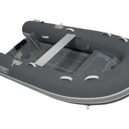 Nautique services La Rochelle - Vente de bateau à La Rochelle - Annexe 3D Tender Ultimate Rib 320