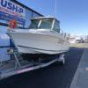 Nautique services La Rochelle - Vente de bateau à La Rochelle - Jeanneau Merry Fisher 580