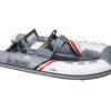 Nautique services La Rochelle - Vente de bateau à La Rochelle - Annexe 3D Surface Rib 330