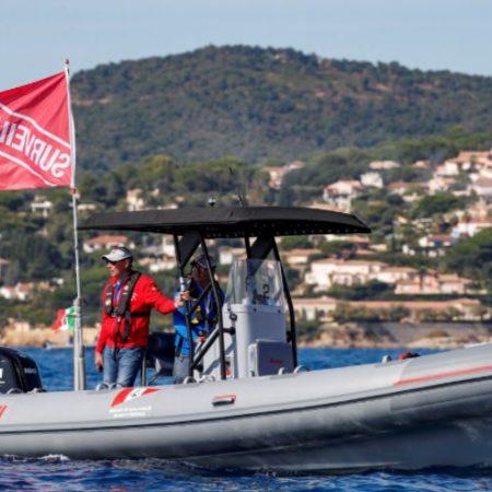 Nautique services La Rochelle - Vente de bateau à La Rochelle - Marshall M4