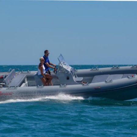 Nautique services La Rochelle - Vente de bateau à La Rochelle - Marshall M6