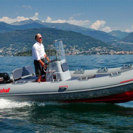 Nautique services La Rochelle - Vente de bateau à La Rochelle - Marshall M2