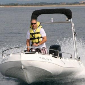 Nautique services La Rochelle - Vente de bateau à La Rochelle - Whaly 435R PRO
