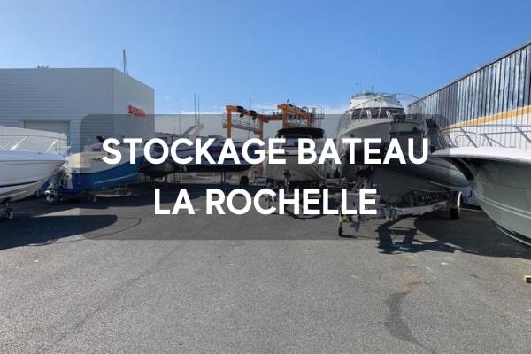 Nautique services La Rochelle - Vente de bateau à La Rochelle - Stockage bateau